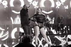 Beyonce // Jay-Z