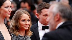 Jodie Foster Is Sick of Male Film Makers Constantly Using Rape as Character Motivation - http://jezebel.com/jodie-foster-is-sick-of-male-film-makers-constantly-usi-1776548341