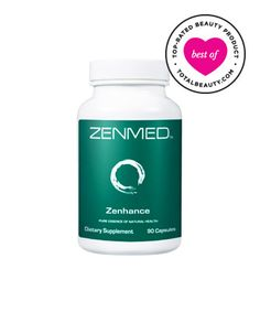 No. 4: Zenmed Derma Cleanse Capsules, $29.99