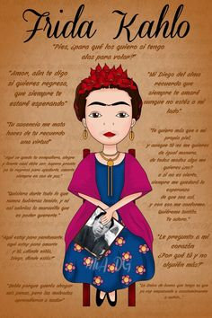 Homenaje a Frida