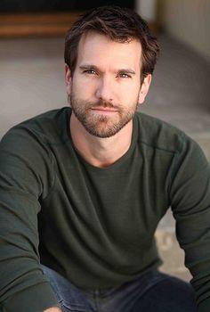 Adam Mayfield... Those eyes!