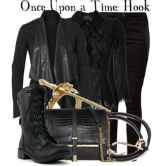 Once Upon A Time: Hook
