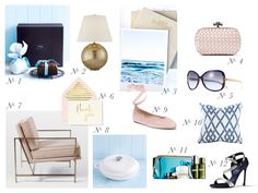 Holiday Gift Guide 2016 by Louise | Fresh & Elegant