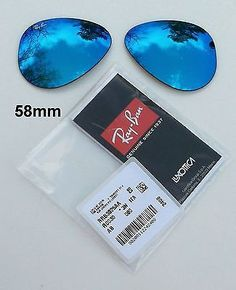 ray ban replacement lenses 3sps  RAY BAN RB3025 REPLACEMENT LENSES