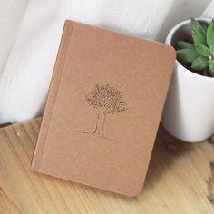 Mini Vintage Journal & Sketchbook - 8 Styles