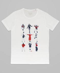 T-shirt Brain x Beyoncé