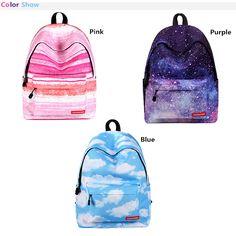 Women Men Laptop Bag Pen Key Pocket Multifunctional Large Capacity Travel School Backpack