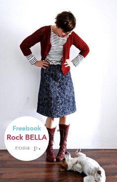 "FREEbook ""Rock Bella"""