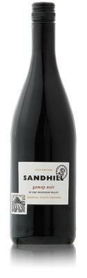Sandhill Gamay Noir Bottle, Drinks, Wine, Drinking, Beverages, Flask, Drink, Jars, Beverage