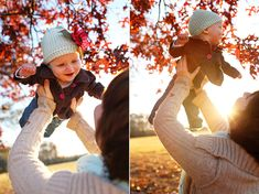 baby in the fall Fall Baby Pictures, Family Photos With Baby, Fall Family Photos, Newborn Pictures, Fall Photos, Fall Newborn Photography, Autumn Photography, Children Photography, Wedding Photography