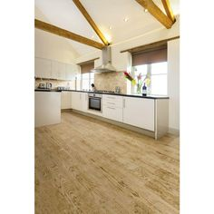 MARAZZI Montagna Natural 6 in. x 24 in Glazed Porcelain Floor and Wall Tile (14.53 sq. ft. / case)-ULG3 - The Home Depot