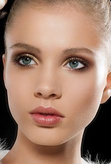 Maquillaje para novia suave y discreto #maquillaje #boda