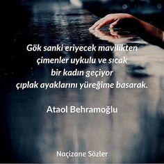 * Ataol Behramoğlu