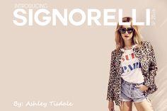 Lookbook – Shop Signorelli