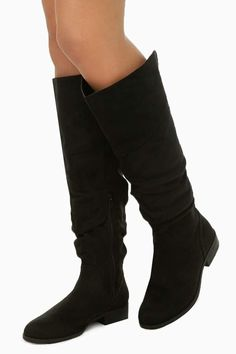 1e3dd5fa8378 Forever 21 Slouchy Faux Suede Boots Suede Boots