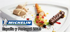 Guía Michelin 2013
