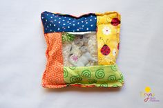 Search and Find Bean Bags/ Busy Bags/ I-Spy by TarynsClothCreations on Etsy