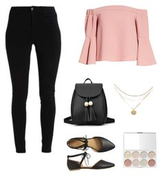 """""""Untitled #8"""" by izabella-iza on Polyvore featuring Topshop and Gap"""