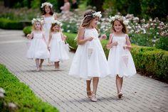 Daminhas E Pajens | Constance Zahn - Blog de casamento para noivas antenadas. - Part 6
