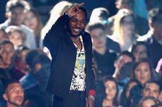 MTV Video Music Awards Spur 64% Sales Gain for Kendrick Lamar, Fifth Harmony, Logic & More https://link.crwd.fr/2Q9S