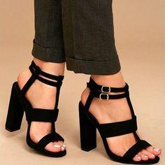 Sandales à talons en daimUGG iNlUdPHM9S