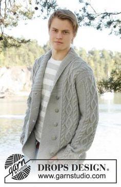 Мужская коллекция вязаной одежды (9 моделей). Обсуждение на LiveInternet - Российский Сервис Онлайн-Дневников