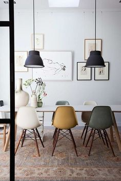 Lagom - The Most Popular Home Trends For 2018, According To Pinterest - Photos