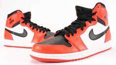 d5a85f1151474f Air Jordan 1 Rare Air Max Orange Review + On Feet