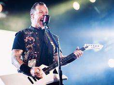 ANTRO DO ROCK: Rock in Rio anuncia Metallica no Palco Mundo
