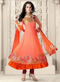 Salwar Kameez Neck Designs Images ... #SalwarKameez #DressesDesings #SalwarKameezNeckDesigns