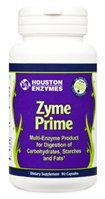 Zyme Prime  90 Capsules w Cellulose Filler Houston Enzymes -- Check out the image by visiting the link.