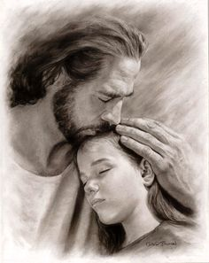 See the 12 Jesus Christ wallpapers given above, showing Him along with children. Pictures that show Jesus with children are very common. And we all know the reason very well. Jesus loved children v… Jesus Art, God Jesus, King Jesus, Christian Art, Christian Quotes, Images Du Christ, Image Jesus, Lds Art, Saint Esprit