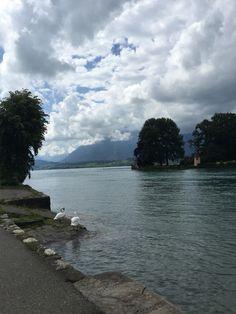 Lago di Thun - Ch