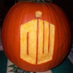 geeky pumpkin carvings | ... up three really cool but geeky pumpkin carvings and want your opinion