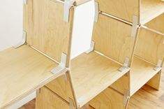 Modos Takes the Tools Out of Flat Packed Furniture in main home furnishings  Category