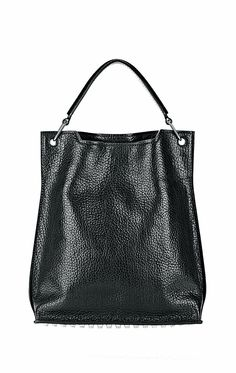 Alexander Wang | Inside Out Darcy Tote  http://gtl.clothing/a_search.php#/post/Alexander%20Wang/true @gtl_clothing #getthelook