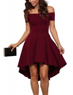 Off the shoulder dresses are all the rage this season! Show off your amazing fashion sense with this dress that features an elastic off the shoulder neckline, a short sleeve, a slim fitting bodice and - long sleeve dresses, maroon 2 piece dress, dresses online uk *sponsored https://www.pinterest.com/dresses_dress/ https://www.pinterest.com/explore/dresses/ https://www.pinterest.com/dresses_dress/flower-girl-dresses/ https://www.lulus.com/categories/13/dresses.html