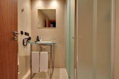 Baño adaptado en #Rafaelhoteles #Badalona