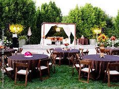 Eden Gardens Weddings - Moorpark, California #12