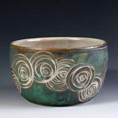 Bowl - Julie Convington $125— In Tandem Gallery