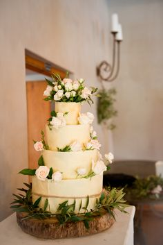 Peaches & Cream Wedd