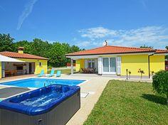 Ferienhaus Eliana in Labin, Kroatien HR2880.450.1 günstig online buchen bei Interhome, Ihrem Experten für Ferienhaus-Urlaub seit 1965.