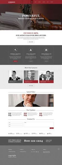 Who here likes it???   Law Firm Muse Template CLICK HERE! live demo  http://cattemplate.com/template/?go=2gMwHPh