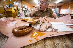 Best BBQ Restaurants in the South