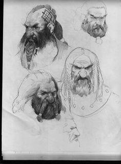 Dwarf - Saeed Ramez