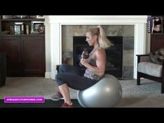 5 Best Chest Exercises for Women (FIRM AND LIFT THE BREASTS!!) - YouTube