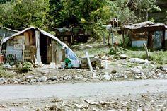 Nicaragua - poverty