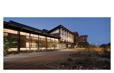 ASU Polytechnic Academic District | AIA Top Ten