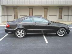 2004 Mercedes-Benz CLK-Class $0 http://713carloans.v12soft.com/inventory/view/8532367