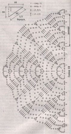 Best 12 crochet font for the rainbow cloth . - that for crochet font . Best 12 crochet font for the rainbow scarf . - that for crochet font . - Crochet Ideas - Her Crochet She to. Crochet Shawl Diagram, Crochet Motifs, Crochet Poncho, Crochet Chart, Crochet Scarves, Crochet Doilies, Crochet Clothes, Crochet Lace, Crochet Stitches